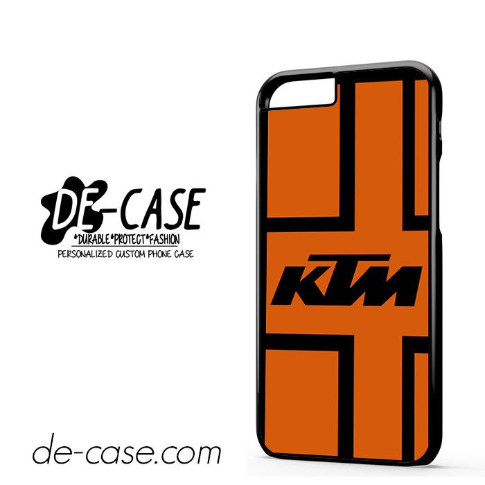 Ktm Motor DEAL-6239 Apple Phonecase Cover For Iphone 6 / 6S