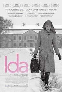 """Ida (2013) 