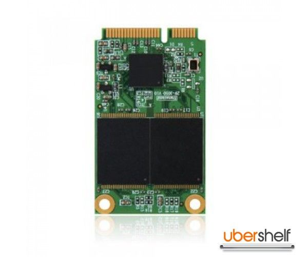 Transcend mSATA MLC SSD Drive - 16GB MLC