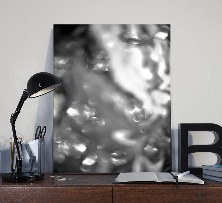 #Lights #Bokeh #Photo, #Abstract #Photography from #BlackandWhite #Original #AbstractPainting by #JuliaApostolova, #AbstractPhoto #Modern #WallArt #Print by #JuliaApostolovaArt on #Etsy #office #decor #home #homedecor #contemporary #art #interior #decorator #inreriordesigner #designer #design