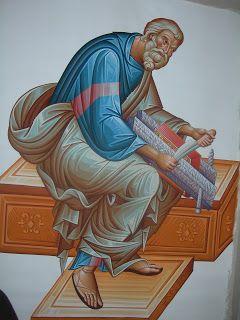Άγιος Ματθαίος (Άσσυρος)
