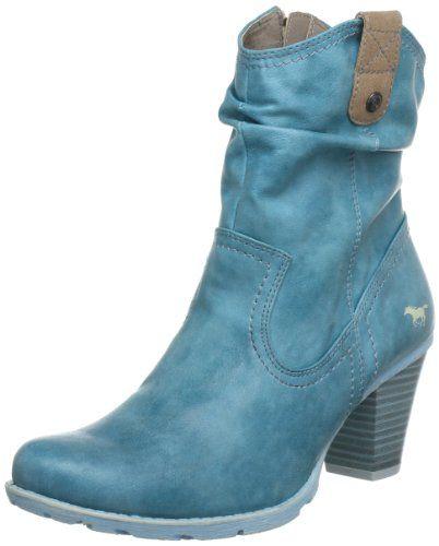 Mustang  Damen Cowboy Stiefel - im Sale von javari