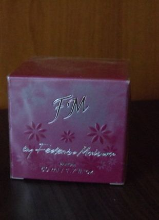 Kup mój przedmiot na #vintedpl http://www.vinted.pl/kosmetyki/perfumy/15753450-perfumy-fm-362-szyprowe-owocowe-zmyslowe