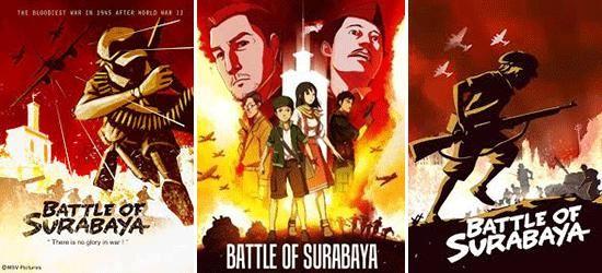 Animasi Indonesia Tak Kalah dengan Asing