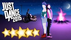 Die Young - Just Dance 2015 - Full Gameplay 5 Stars - YouTube