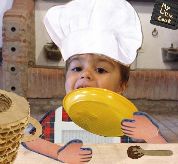 Il ritorno di My Little Cook