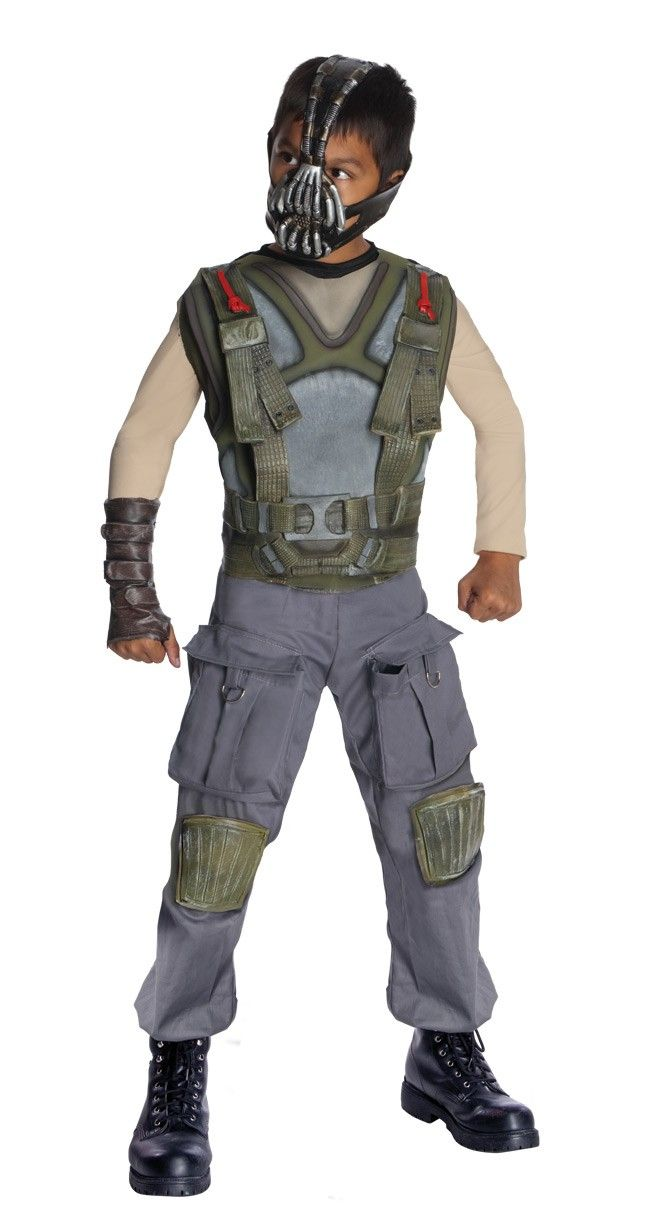 Animal instincts dvd zavvi com - Get Ripped Deluxe Bane Muscle Chest Child Costume At Www Toynk Com