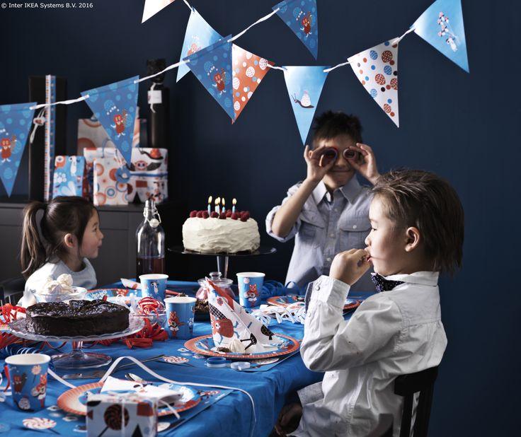 [KUHINJA UŽIVO] Priprema hrane za dječje proslave može biti komplicirana. No može biti i jednostavna uz naše savjete i trikove koje otkrivamo u IKEA Restoranu od 14:00 do 16:00 sati. :) www.IKEA.hr/dogadaji