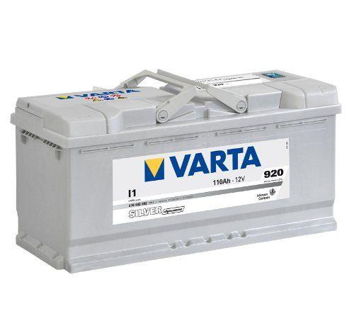 Varta 6104020923162 Starterbatterie in Spezial Transportverpackung und Auslaufschutz Stopfen (Preis inkl. EUR 7,50 Pfand)