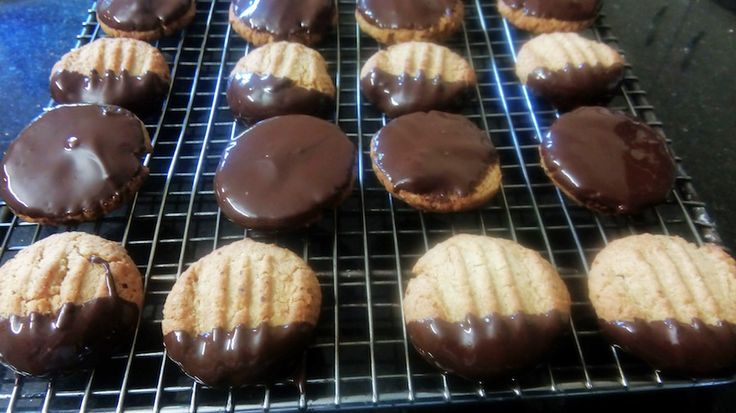 Delicious Chocolate Wheaties! Check out our video! Expand pin!