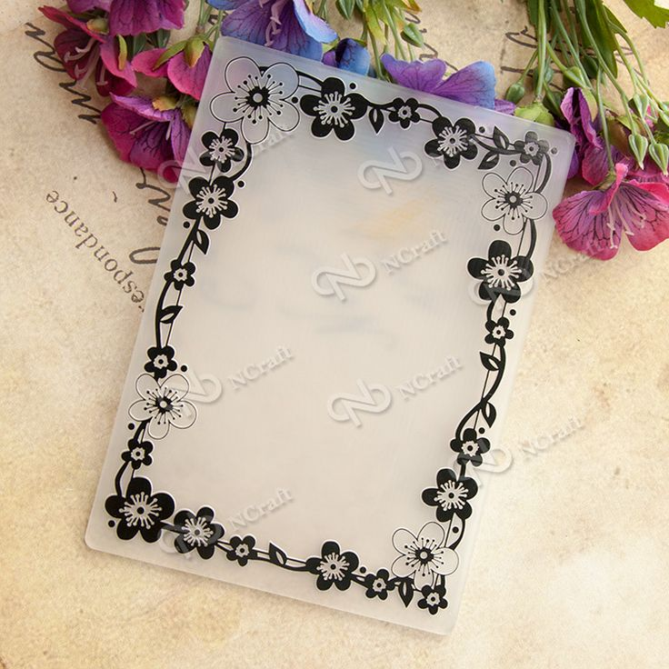 $7.35 (Buy here: https://alitems.com/g/1e8d114494ebda23ff8b16525dc3e8/?i=5&ulp=https%3A%2F%2Fwww.aliexpress.com%2Fitem%2Fscrapbook-DIY-flower-design-scrapbooking-embossing-folders-plastic-carpetas-embossing-plastique-gaufrage%2F32763386636.html ) scrapbook DIY  flower design scrapbooking embossing folders plastic carpetas embossing plastique gaufrage for just $7.35