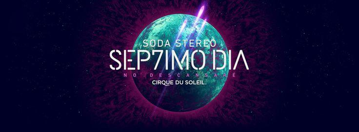 Sép7imo Día – No Descansaré | Cirque du Soleil