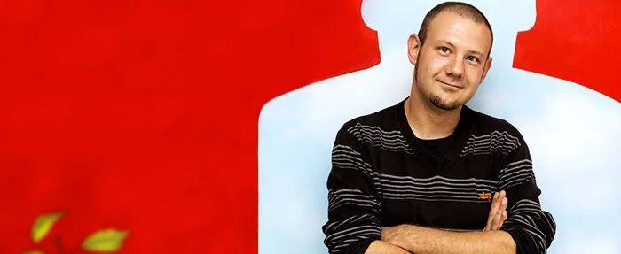 Luca Mogini - Social Media Manager