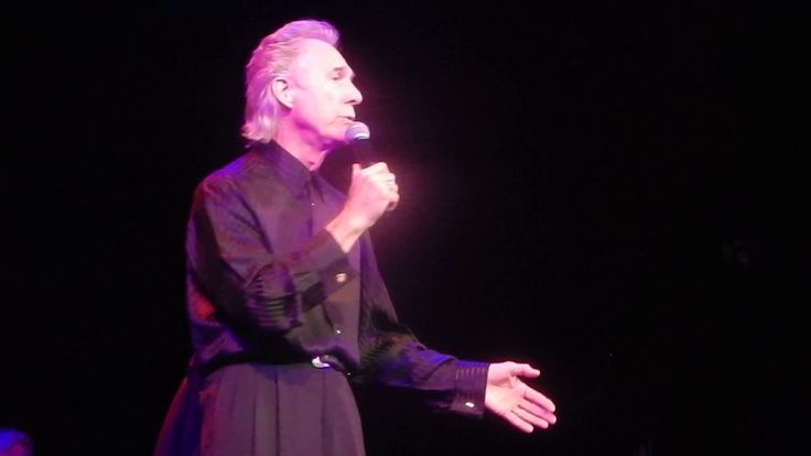 Woman Woman - Gary Puckett - Happy Together Tour 2016 @ Tarrytown Music ...