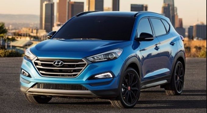2019 Hyundai Tucson Price, Release Date and Specs