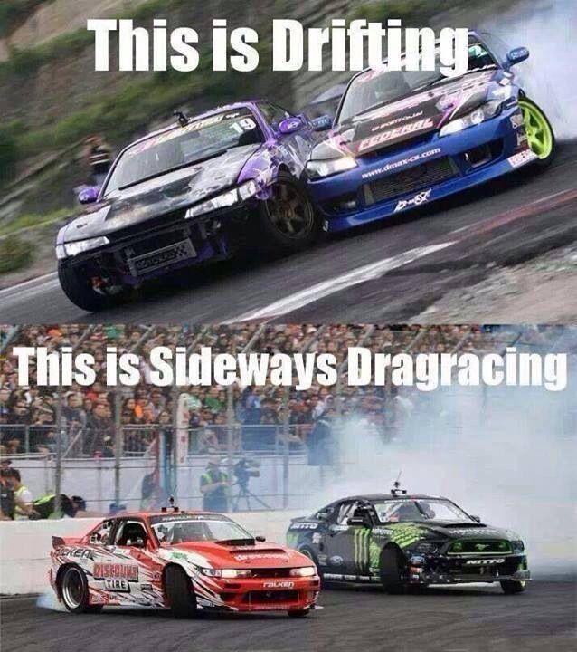 Car Racing Meme
