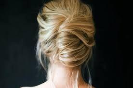 Afbeeldingsresultaat voor bruiloft kapsel lang dun haar