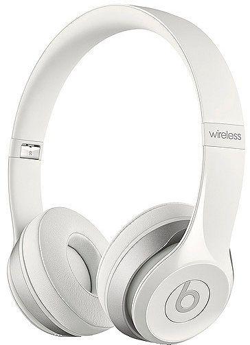 Beats by Dr. Dre Solo2 wireless Funk-Kopfhörer