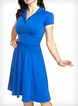 Best 25 betty blue ideas on pinterest paper dolls vintage betty blue babydoll dress s at plasticland httpshopplasticland fandeluxe Images