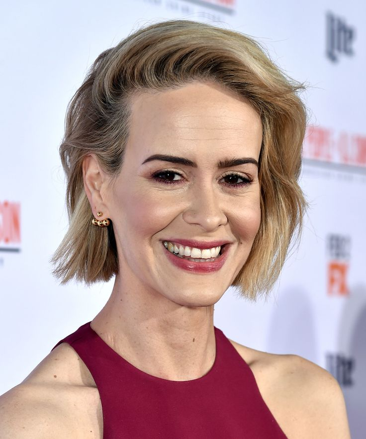 Image result for sarah paulson badass