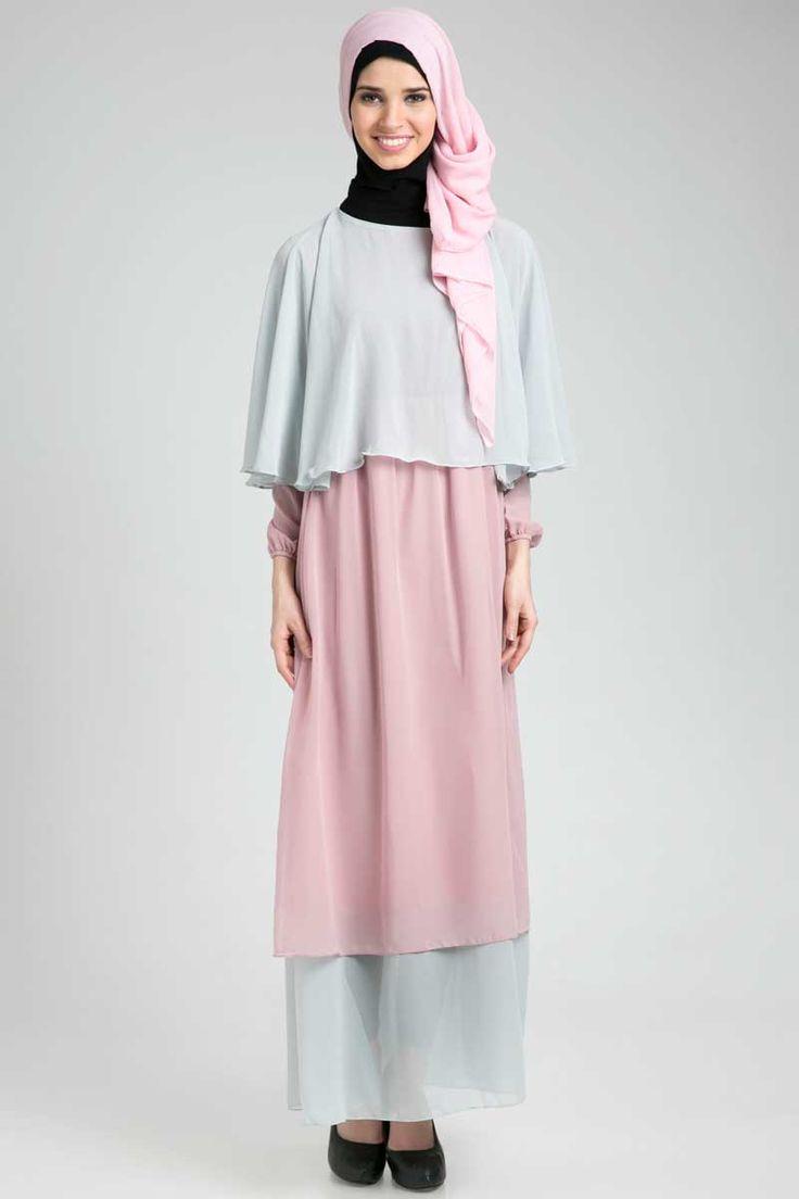 10 Best Headscarfs Images On Pinterest Hijab Styles Fashion Magnolia Pearl Blouse Wanita Putih Naura Dress Hijabenkacom