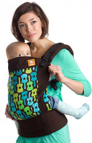 thankyou Brie for introducing this life saving Tula baby carrier!  I can finally get some housecleaning done lol