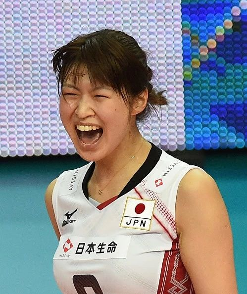 Japan v Puerto Rico - FIVB Women's World Championship:写真・画像