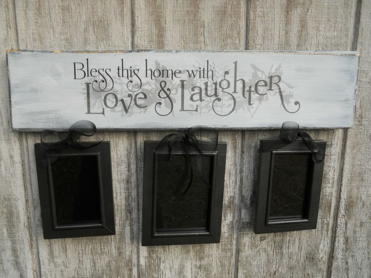 sayings on picture frames - Google Search