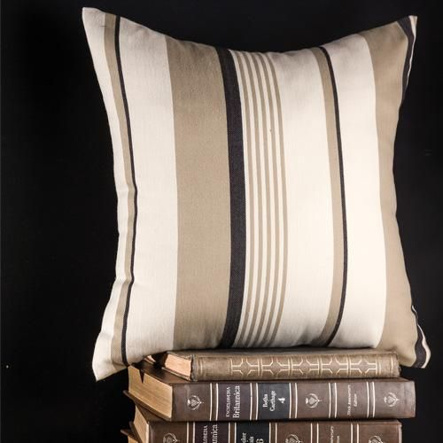 Jacquard Textured Scatter Cushion