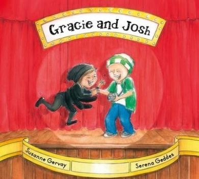 Image result for gracie and josh