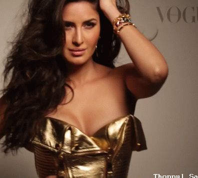 Hot Bollywood Gifs: Katrina Kaif Stunned All Her Fans With These Hot Pics...