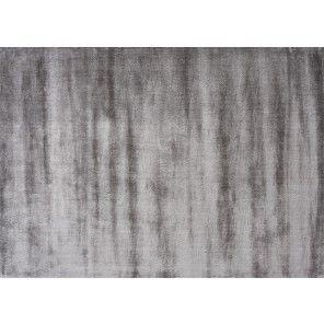Linie Design - Lucens Viskosmatta, Grey