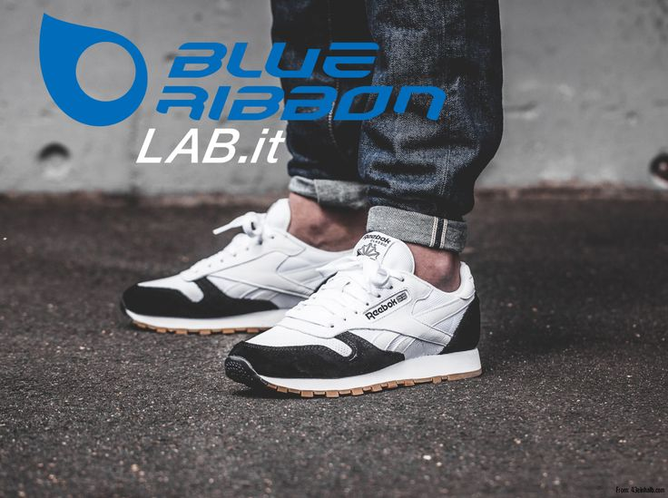 Reebok Classic Leather Perfect Slip Pack