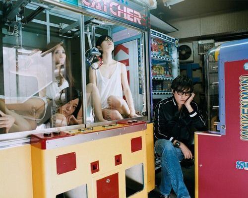 [写真] スガシカオが6年ぶりアルバム、「50歳までに集大成」実現の最高傑作。(Narinari.com) - エキサイトニュース