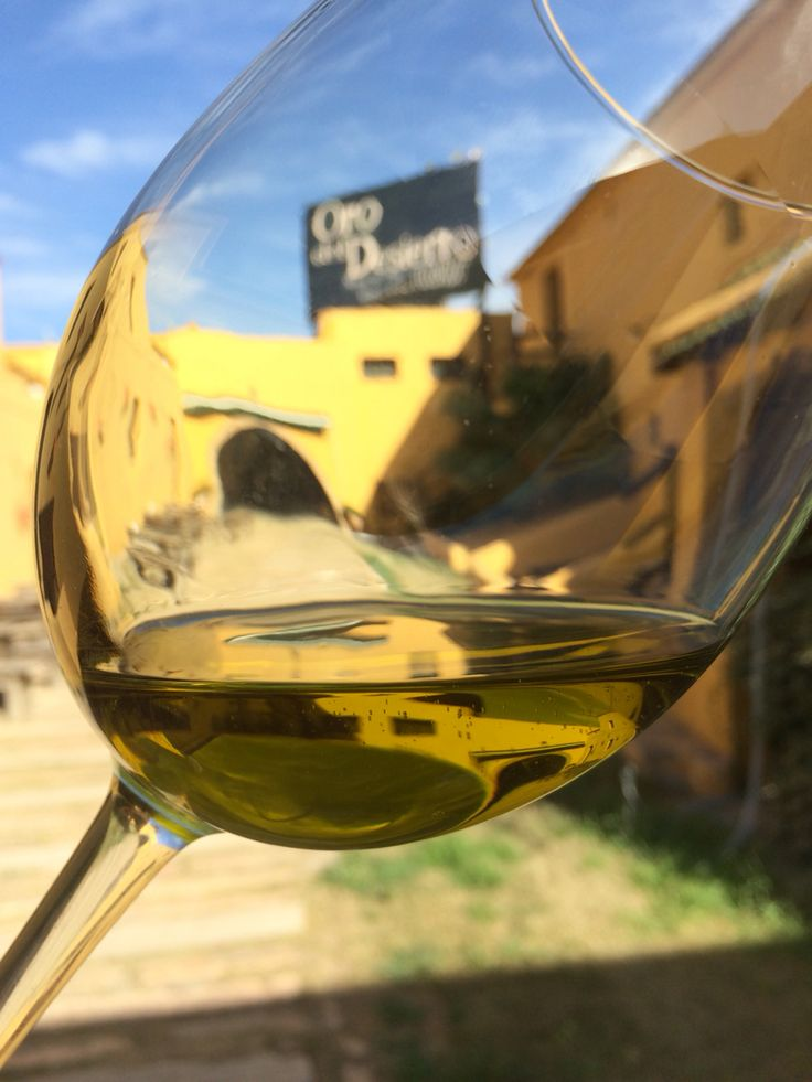 Our gold #evoo