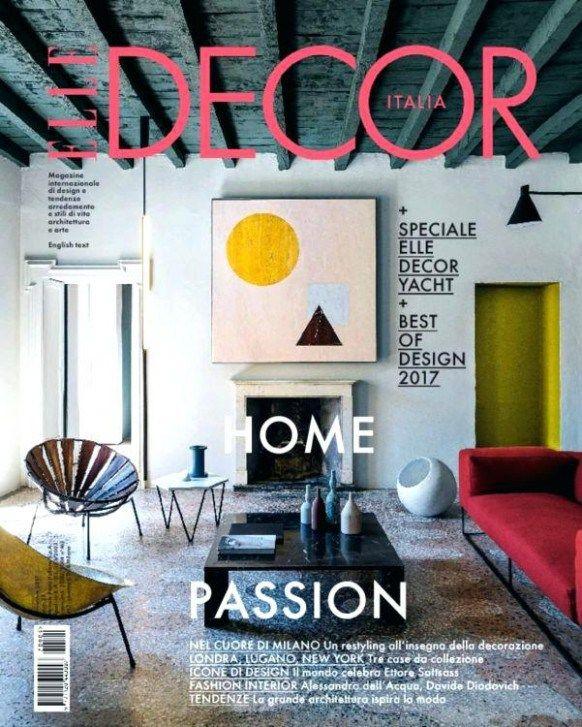 Pin By Risam Wati On Interior Design Digital Text Decor Elle Decor