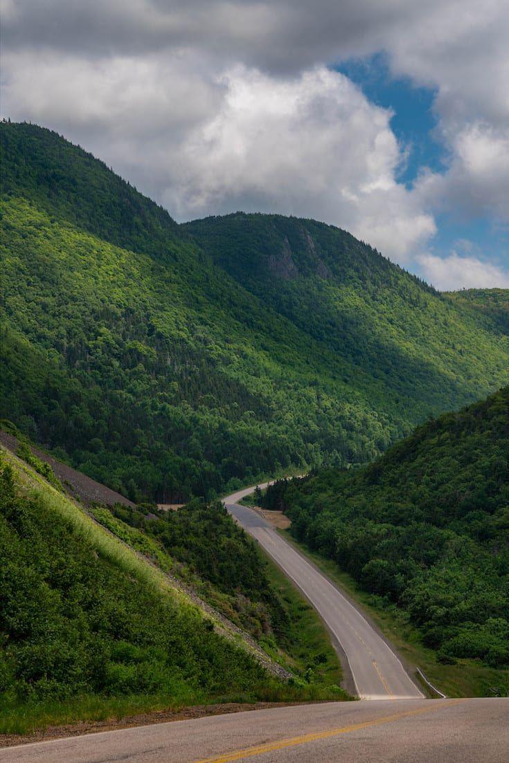 road trip nova scotia