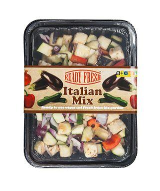 Italian Mix