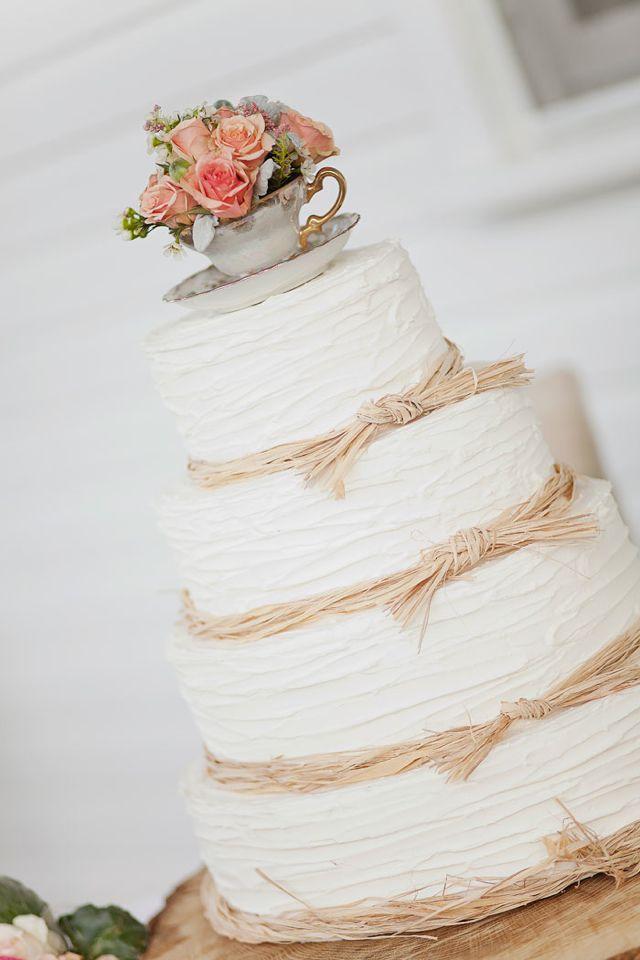 Torte Matrimonio Country Chic : Migliori immagini su torte nuziali wedding cake