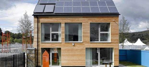 Cómo funciona y cómo ahorra energía una casa pasiva - 20minutos.es