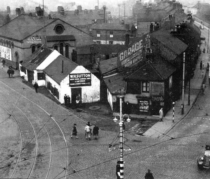 Wheatsheaf Old Sunderland