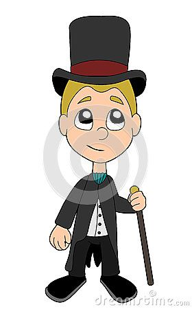 Download High Society Boy Cartoon Stock Image for free or as low as 4.22 Kč. New users enjoy 60% OFF. 20,076,916 high-resolution stock photos and vector illustrations. Image: 35446211