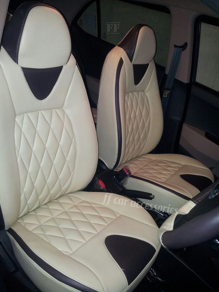 FF CAR ACCESSORIES We are the frontier of varied kind and patterns of customized car seat covers delivering perfection in every single detail calibrated from passionate for seat covers which are derived from finest quality Automotive PU. which undergoes various process to achieve its finest from, the skin replicate much grains like high quality leather thats why it is FOX LEATHER  The pioneers of customized car seat covers. Ph: 9840409010 We do door step service