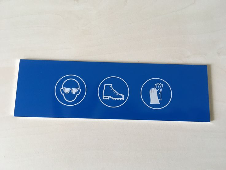 Industrie Gravure Laser Rsistant Intempries Rayures Industry Engraving Resist Scratch Surface Pictograms
