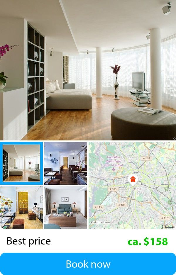 The Mandala (Berlin, Germany) – Book this hotel at the cheapest price on sefibo.