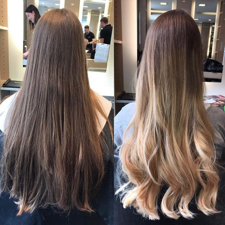 """8 Likes, 1 Comments - Braun der Friseur GmbH (@braun_der_friseur_gmbh) on Instagram: """"#balayage von Michael #blond #sombre #lorealpro #smartbond #studioblond #blondhair #vanillablonde"""""""