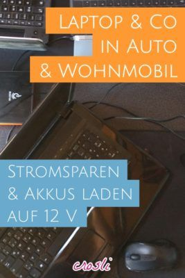 Laptop 12V Adapter Netzteil