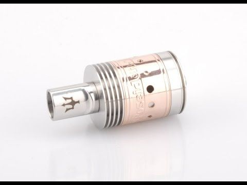Présentation du Poseidon II de HeavyTaste Les vidéos produit - EspaceVap' - Cigarette Electronique, E-liquide et accessoires