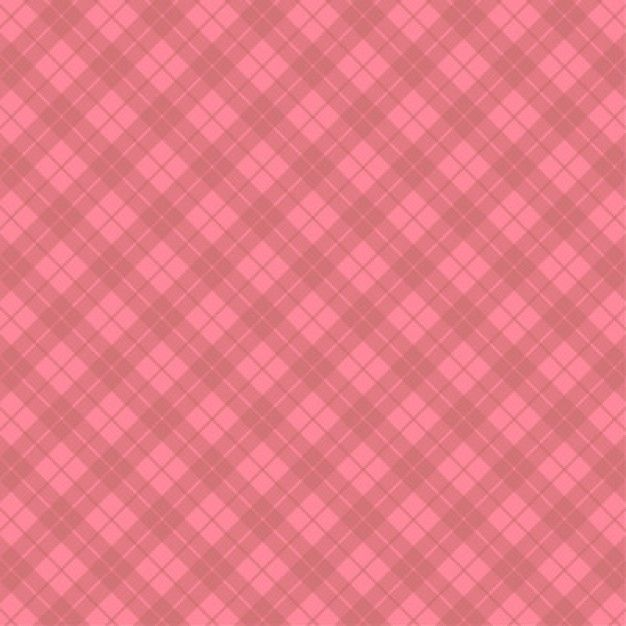 Fresh checker background in red color