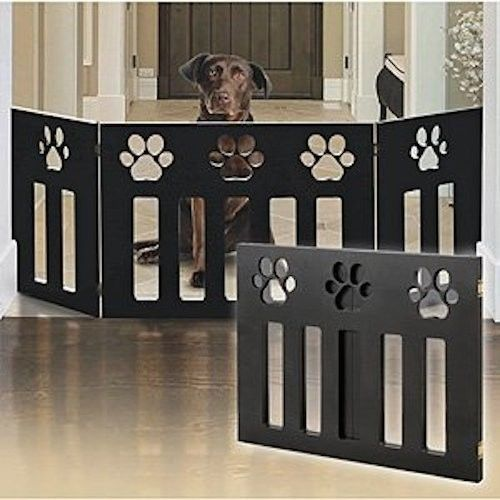 42 best barrière images on Pinterest | Dog gates, Pet gate and Doggies